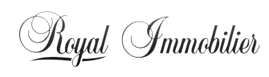 Logo Royal Immobilier